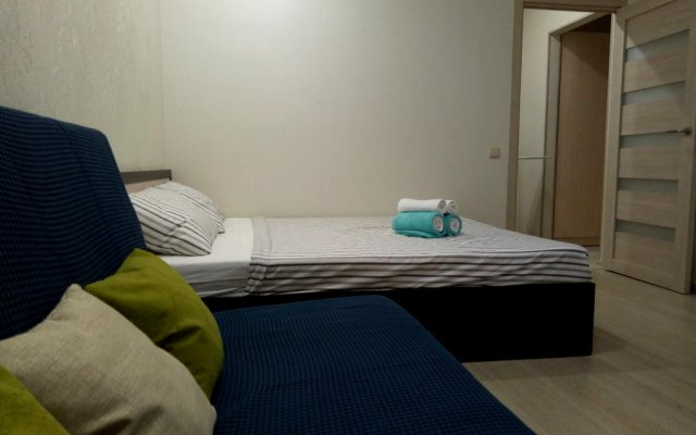 Апартаменты на Четаева 13 Казань комната для гостей