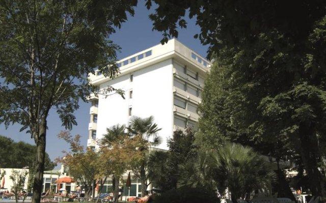 Отель Savoia Thermae & Spa Италия, Абано-Терме - отзывы, цены и фото номеров - забронировать отель Savoia Thermae & Spa онлайн вид на фасад