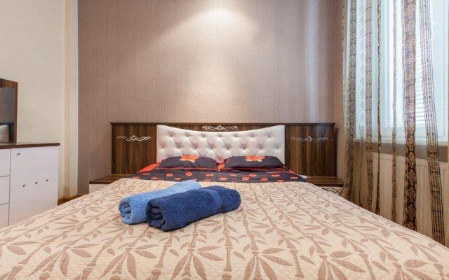Апартаменты Sweet Home Apartment комната для гостей