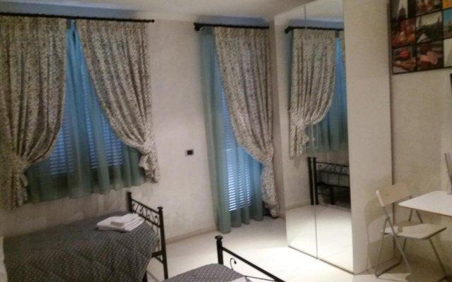 Отель Number60 Рим комната для гостей