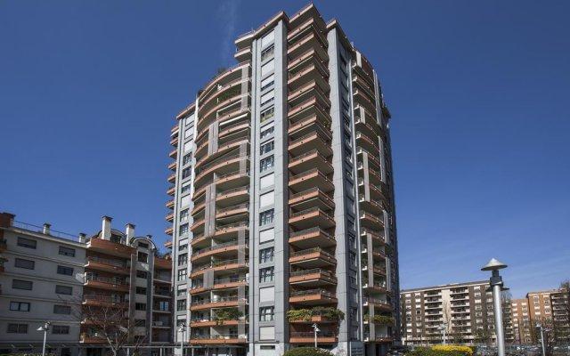 Отель Suzzani Halldis Apartment Италия, Милан - отзывы, цены и фото номеров - забронировать отель Suzzani Halldis Apartment онлайн вид на фасад