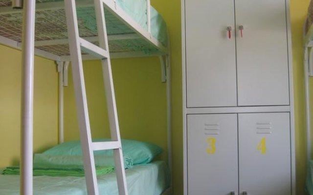 Хостел Гость58 комната для гостей