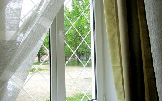 Апартаменты Stroomi Eco Apartments Tallinn Таллин комната для гостей