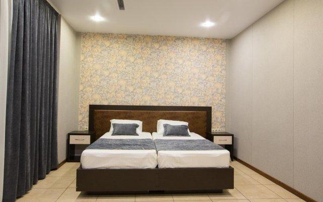 Sport hotel Vitamin комната для гостей