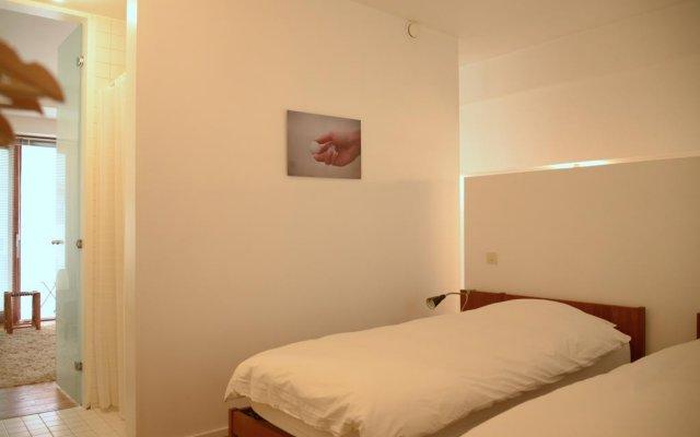 Отель B&B TheBedToBe комната для гостей