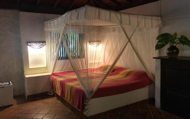 Отель Secret Garden Villa комната для гостей