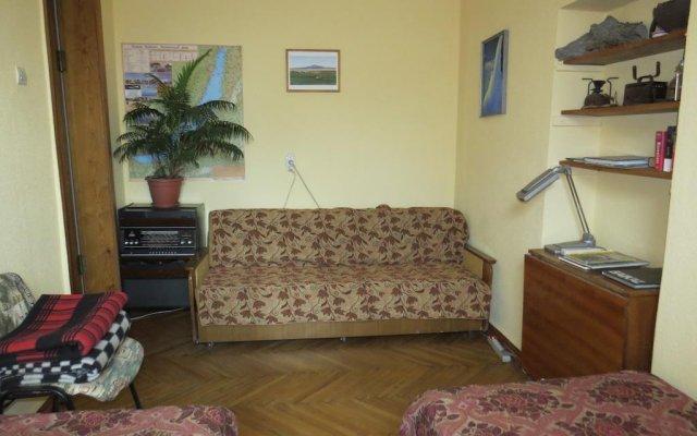 Гостиница Trans-Sib Hostel в Иркутске отзывы, цены и фото номеров - забронировать гостиницу Trans-Sib Hostel онлайн Иркутск комната для гостей
