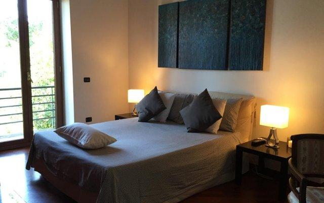 Отель Villa Prince Италия, Гроттаферрата - отзывы, цены и фото номеров - забронировать отель Villa Prince онлайн комната для гостей