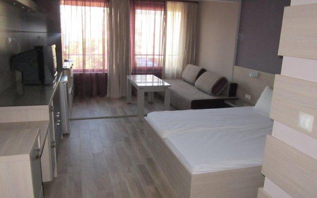 Отель Guest House Rositsa Поморие комната для гостей