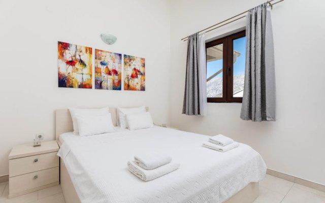 Апартаменты Apartments Miramar комната для гостей