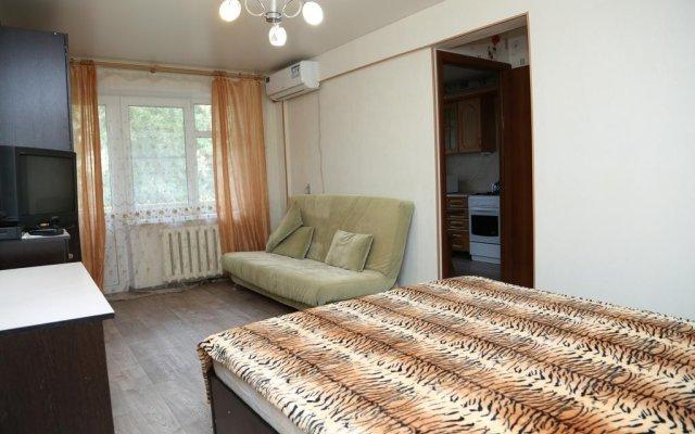 Апартаменты на Савушкина комната для гостей