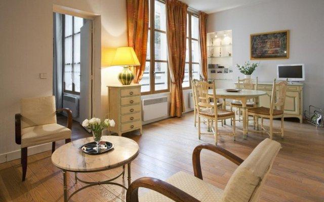 Отель Locappart Dupuis комната для гостей