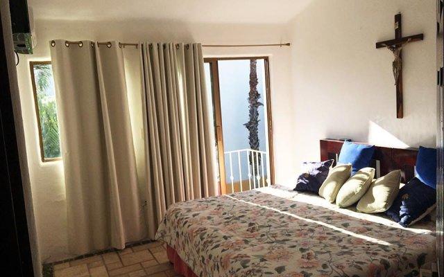 Отель Puerto Iguanas 19 by Palmera Vacations комната для гостей