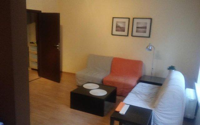 Отель Mariacka комната для гостей