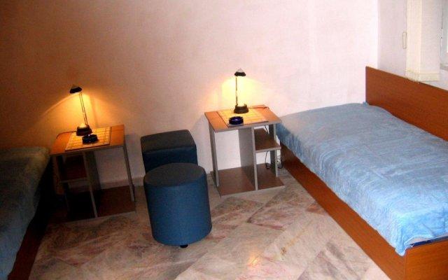 Апартаменты Oasis Apartment Ravda Равда комната для гостей