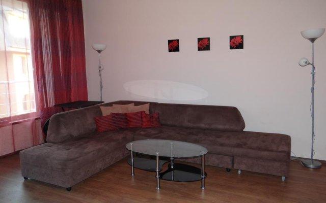 Апартаменты Elina Apartments Sveti Vlas комната для гостей