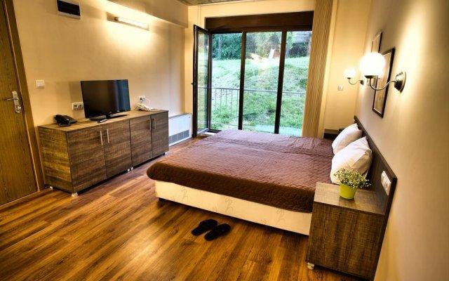 Отель Holiday Home Marta Болгария, Правец - отзывы, цены и фото номеров - забронировать отель Holiday Home Marta онлайн комната для гостей