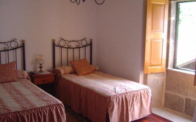 Отель Casa da Roncha комната для гостей