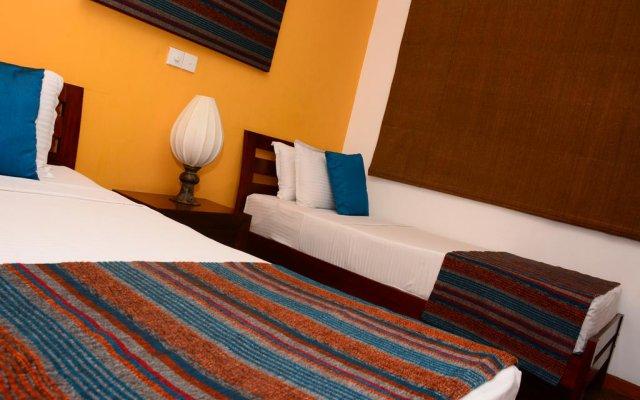 Отель 5Th Lane House Шри-Ланка, Коломбо - отзывы, цены и фото номеров - забронировать отель 5Th Lane House онлайн комната для гостей
