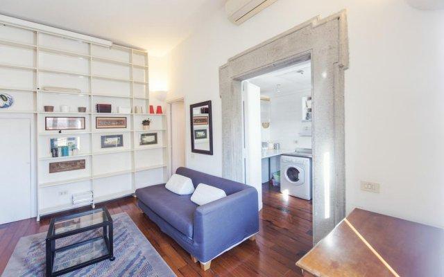 Апартаменты Regola WR Apartments комната для гостей