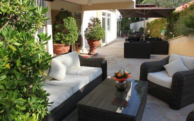 Hotel Cannes Gallia 2