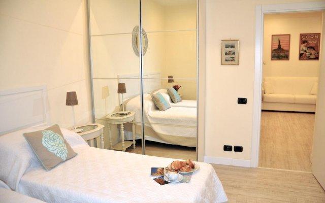 Отель The Avalon комната для гостей