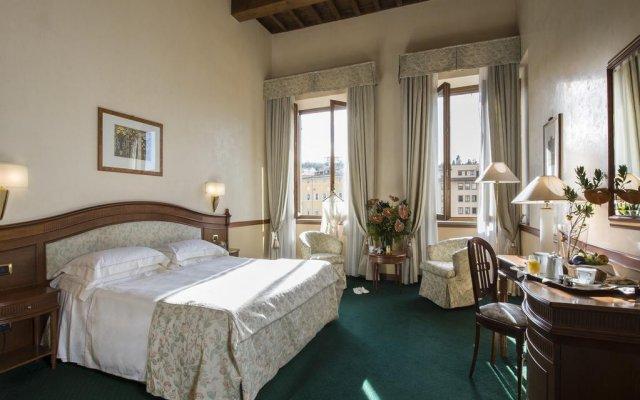 Отель Degli Orafi комната для гостей