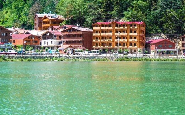 Grand Uzungol Hotel Турция, Узунгёль - отзывы, цены и фото номеров - забронировать отель Grand Uzungol Hotel онлайн приотельная территория