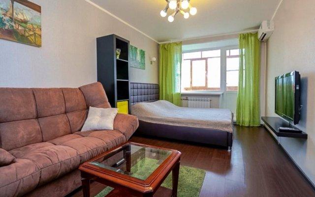 Апартаменты Apartment on Belinskogo 49 комната для гостей