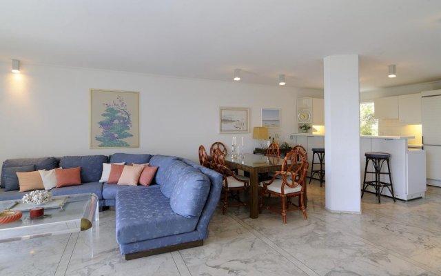 Отель Kavouri Flat Греция, Афины - отзывы, цены и фото номеров - забронировать отель Kavouri Flat онлайн комната для гостей