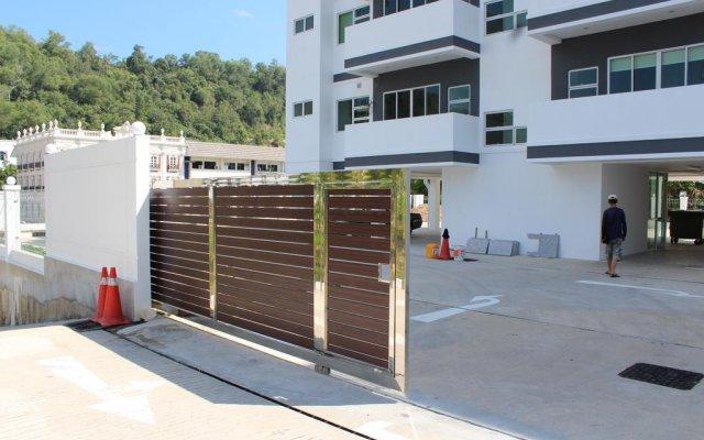 Tiara Hill Residence