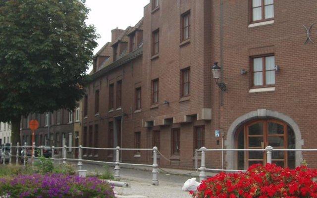 Rosenburg Hotel 0
