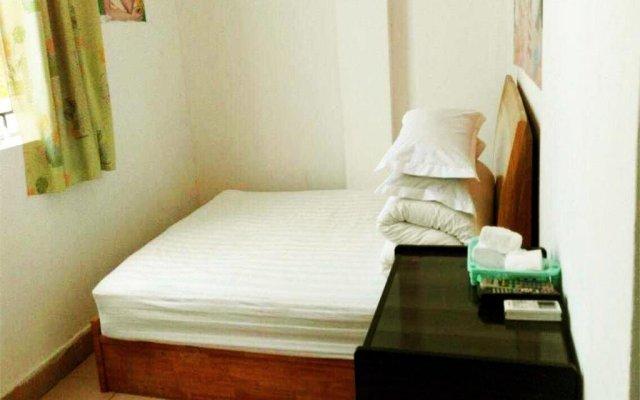 Отель Sanxiang Ping'an Inn комната для гостей