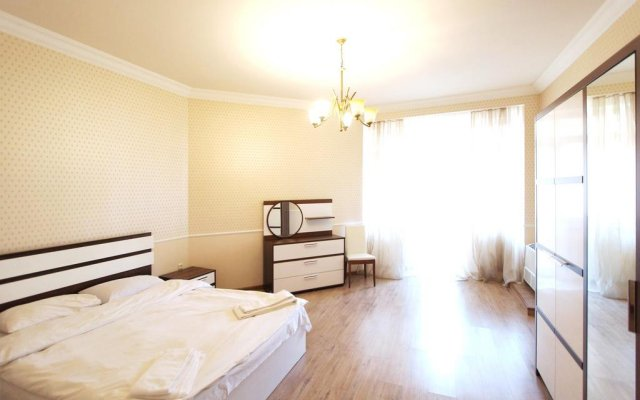 Отель Kentron North Ave La Piazza Ереван комната для гостей