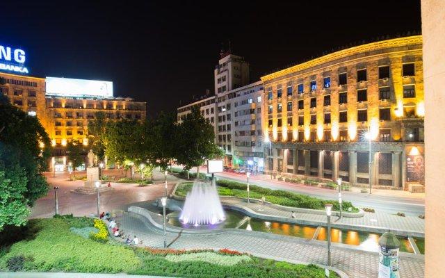Отель Maccani Luxury Suites