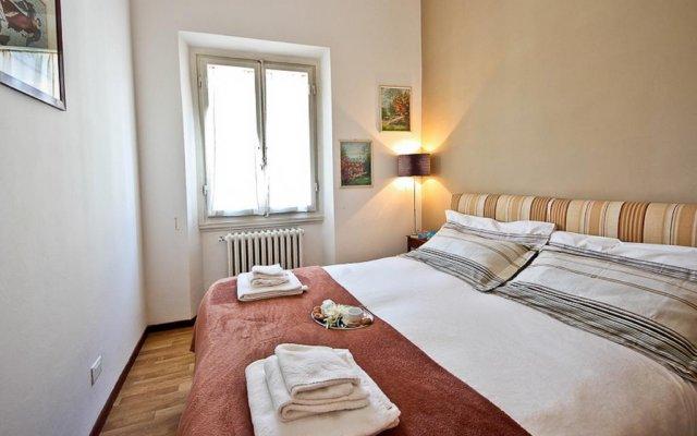 Отель Alfani Suite Италия, Флоренция - отзывы, цены и фото номеров - забронировать отель Alfani Suite онлайн комната для гостей