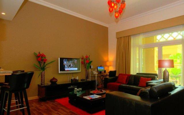 Отель Jash Falqa комната для гостей