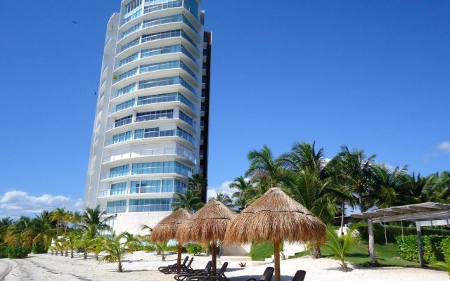 Tu Mirada al Mar Boutique Beachfront Tower & Spa