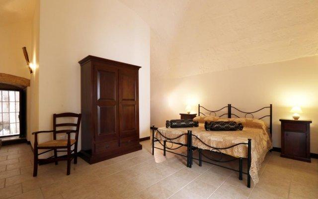 Отель I Cavalcanti Пресичче комната для гостей