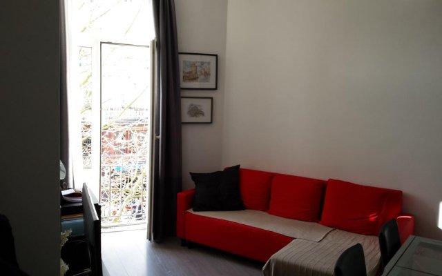 Отель Brussels Centre Бельгия, Брюссель - отзывы, цены и фото номеров - забронировать отель Brussels Centre онлайн комната для гостей