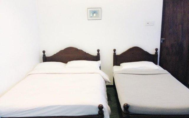 Отель Veyo Cottage комната для гостей