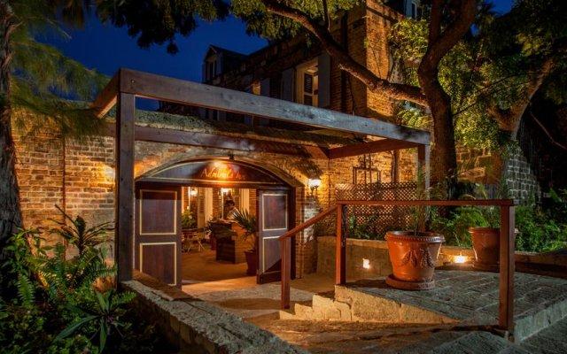 Gunpowder House & Suites 0