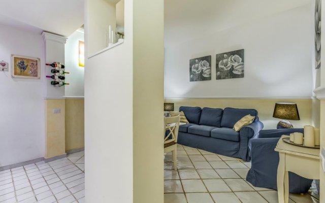 Отель Trastevere Suite Inn комната для гостей