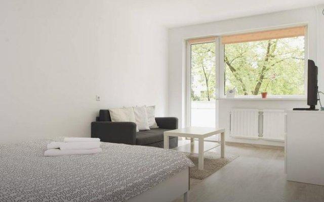 Апартаменты Rmc Apartment комната для гостей