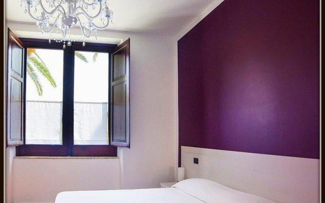 Отель Metropoli's Читтанова комната для гостей