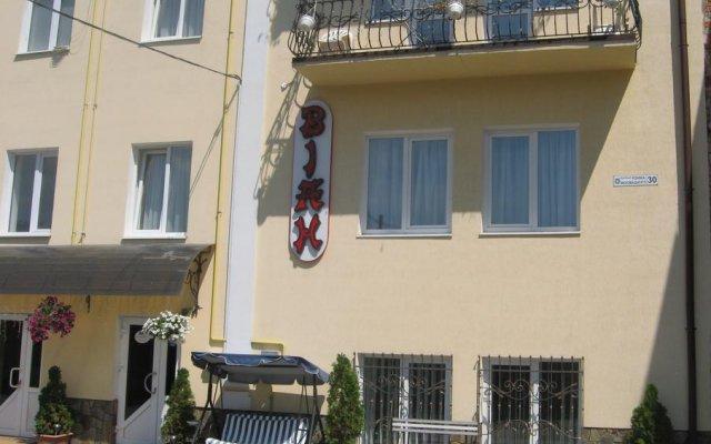 Гостиница Vian Guest House Украина, Трускавец - отзывы, цены и фото номеров - забронировать гостиницу Vian Guest House онлайн вид на фасад