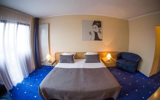 Hotel Otto комната для гостей