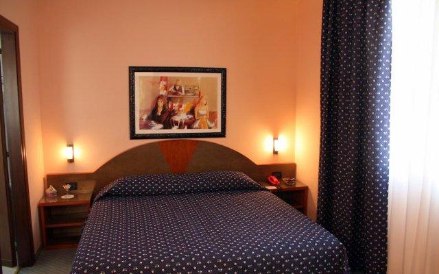 Отель Appartamenti Rosa Италия, Абано-Терме - отзывы, цены и фото номеров - забронировать отель Appartamenti Rosa онлайн комната для гостей