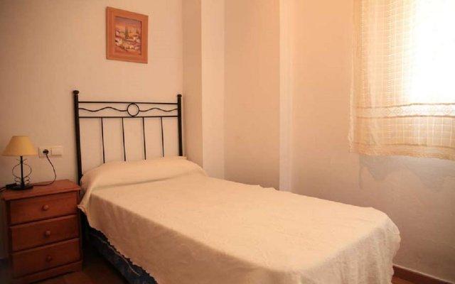 Отель Apartamento Cadiz Испания, Кониль-де-ла-Фронтера - отзывы, цены и фото номеров - забронировать отель Apartamento Cadiz онлайн комната для гостей