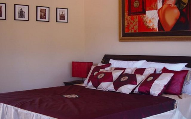 Zanas Oasis Hotel комната для гостей